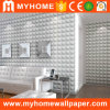 Building Material PVC Ceiling Panel Interior Wall Decorative 3D Wall Panel