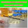 Steroid Semi-Finished Injectable Vials Boldenone Undecylenate Equipoise 300mg Injection Cycle
