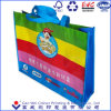 Wholesale Laminated Non Woven Bag with Customized Logo for Shopping