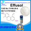 Effusol CAS No 73166-28-6 for Anti-cancer active ingredient