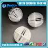 PP PVC Polyhedral Hollow Surface Floating Ball for Water Tank