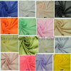 100% Polyester Soft Georgette for Lady Garment Fabric