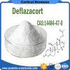 Hihg Purity Cotical Steroid Deflazacort CAS 14484-47-0