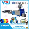 Waste Recycling Plastic Granules Plastic Strap Making Machine