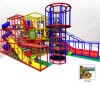 Cheer Amusement Indoor Playground Fitness Equipment