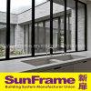 Aluminium Profile for Aluminium Fixed Window Wall in Kitchen