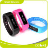 Silicone Digital Wrist Watch with Men Rubber Band
