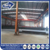 China Supplier Steel Structure Warehouse Shed Workshop with Low Cost