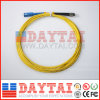 Single Mode Fiber Cable Sc-FC Simplex Patch Cord