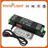 DC CV SMPS DC5V-DC24V DMX Decoder LED RGB Controller