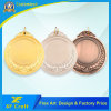Factory Price Custom Metal Souvenir Medal with Cheap Price (XF-MD32)