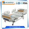 2 Crank Medical Bed Multi-Function Hospital Bed for Hospital Bed (GT-BM5207)