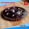 OEM Precision Transmission Roller Chain Stock Tooth Chain Sprocket