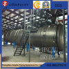 Continuous Dwc Dehydrated Vegetables Belt Dryer