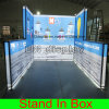 3X3 Portable LED Backlit Background Wall for Trade Show Booth
