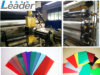 Advanced Rigid PVC Sheet Extrusion Line
