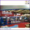 Integrated Functional PVC PE TPE Copper Cable and Wire Extruder Machine