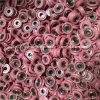 Alumina Ceramic Roller, Full Ceramic Idler Pulley, Textile Ceramic Guide Roller
