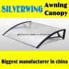 Popular High Quality Durable Affordable DIY Aluminium Awning (YY800-F)