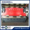 Hydraulic Stainless Steel Press Brake, Stainless Steel Bender