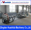 PP/PE/ABS/PMMA/PC/PS Sheet Extrusion Line Plastic Extruder