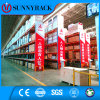 Heavy Duty Metal Storage Warehouse Pallet Rack
