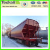 C70 Top Open Wagon for Coal Transportation with AAR and Uic Certification, Train Trailer for Coal