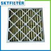 Cardboard Frame Pre Air Filter for Ventilation System