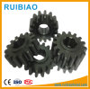 Rack and Pinion in Mast Section Small Rack and Pinion Gears
