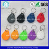 13.56MHz Contactless Mf 1k S50 RFID Keyfob