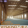 Customized Prefabricated Steel Structure Building Low Cost Warehouse Steel Building