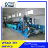 High Speed 3 Sides Sealing Plastic Bag Making Machine