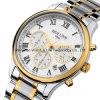 Stainless Steel Sport Business Men′s Wrist Watch