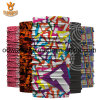 Paisley Printed Multifunctional Tube Bandana for Sports