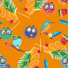 Wholesale High Quality 100% Silk 16mm Habotai Fabric with Sand Wash Finish