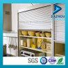 Popular Aluminum Roller Shutter Kitchen Cabinet Aluminium Extrusion Profile