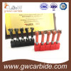 Hardmetal Cutting Grounded Twist Drill Bit