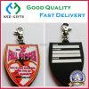 Custom Personal Soft PVC Luggage Key Chains