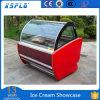 Gelato Ice Cream Display Freezer with Ce