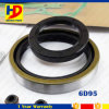 Full Overhaul Gasket Kit 6D95 for Excavator Engine Parts