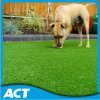 PE Bicolor Synthetic Grass for Landscaping Garden Turf L30