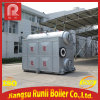 High Efficiency Thermal Oil Horizontal Steam and Water Boiler with Waste Heat