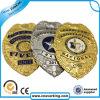 Custom Metal Pin Badge in Plating Gold
