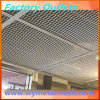 High Tensile Aluminum Decorative Expanded Wire Mesh for Facade