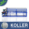 6tons/Day Edible Block Ice Machine Without Salt Water for Hot Sale From Koller (DK60)