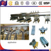 Festoon Cable Carrier Cable Trolley for Electric Hoist