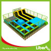 Most Popular Kids Sport Games Indoor Trampoline Amusement Park