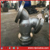 Cast Steel Stainless Steel Flanged Y Type Strainer