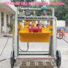 Qt40-3b Manual Mobile Cement Block Machinery