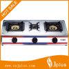 3 Burners 710mm Length Honeycomb Gas Cooker/Gas Stove Jp-Gc302